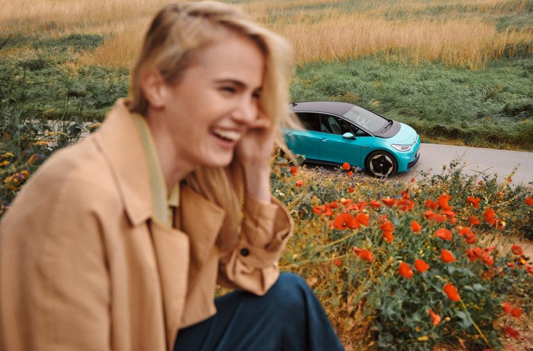 Ein Jahr Innovationsprämie für E-Autos