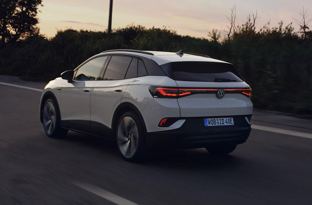 VW Konzern verdoppelt Auslieferungen reiner E-Fahrzeuge im 3. Quartal